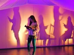 聽視障者、劇團演員 同台演出《食家與廚娘》