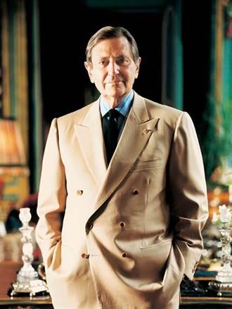 20歲創立Lancome前身 Sisley創辦人美妝傳奇