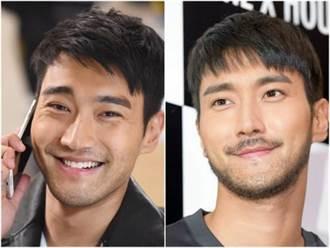 崔始源10年樣貌變化 陽光花美男 到 性感鬍渣男
