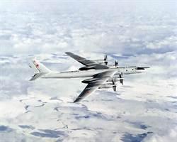 俄軍機逼近美航母 F18升空攔截