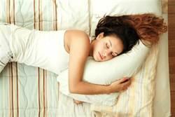 趁睡覺做復健!遠離坐骨神經痛、腰酸背痛