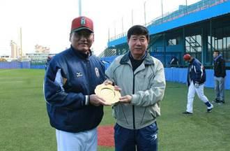 海峽盃棒球賽 台北市隊奪冠 臺中運動家亞軍
