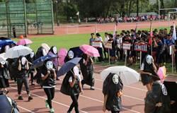 東海大學校慶 林佳龍應邀出席