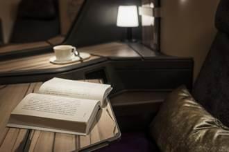 華航777新服務 11月飛航法蘭克福