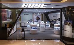 Bose音響專門店進駐微風信義