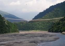 屏北增新景點!山川琉璃吊橋預計年底開放