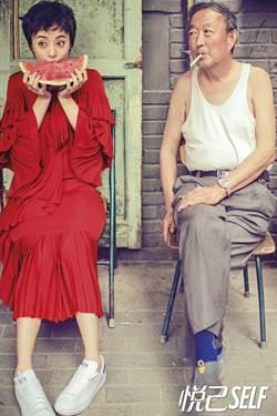 孫儷分享婚姻生活 兩人越來越像