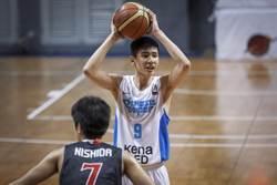 U16亞青中華再射日 首度闖決賽