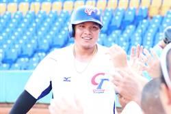 張進德升3A 本季旅美野手第1人