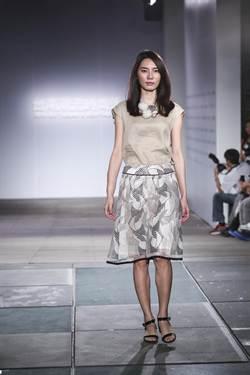 「台南的布、說台南的故事」台南潮流時尚秀晚間登場