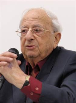 以色列前總統納馮辭世 享壽94歲