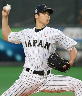 日本5:0擊敗韓國 拿下12強開幕首勝