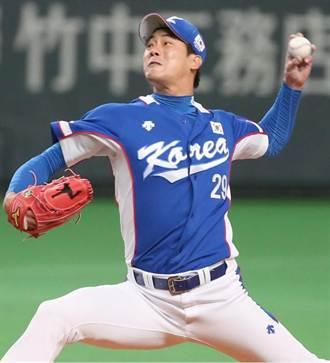 首屆12強冠軍賽 銳克對決金廣鉉
