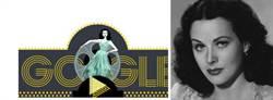 好萊塢豔星海蒂拉瑪 竟是展頻技術發明者