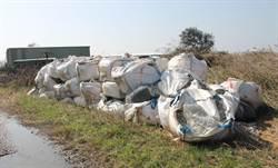 溪州焚化爐歲修20天 彰化垃圾問題浮出抬面