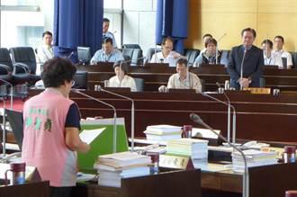 小隊長性侵女隊員 台中消防局蕭煥章道歉