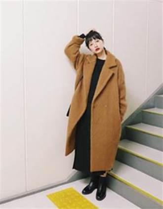 大衣外套不要只再買黑色!大地色系才是時髦首選