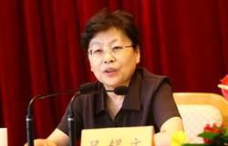 北京首虎!北京市委副書記呂錫文涉嫌嚴重違紀被調查