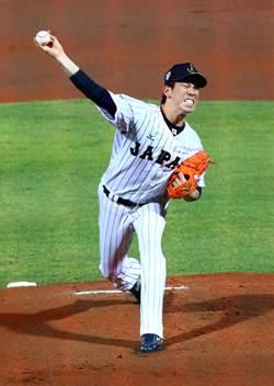 12強棒球賽 日本派出王牌投手前田健太先發