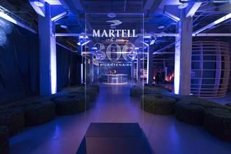 100%原汁呈現法式生活藝術 馬爹利300花園品酒會開放報名