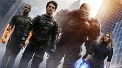 《驚奇四超人》評價欠佳 《蟻人》導演說原因