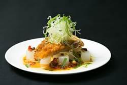 馬頭魚、甜柿入菜 ACHOI餐廳帶你品味台灣