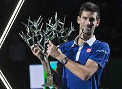 ATP年終賽 喬柯維奇尋求史無前例4連霸