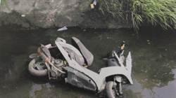 孕婦騎車事故1屍2命 警方急查原因