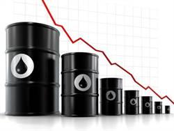 發達國家庫存增 原油續大跌