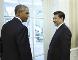 中美元首致電法國總統 致哀並重申打擊恐怖主義