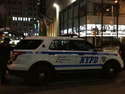 巴黎遭恐攻後 紐約街頭提高警戒