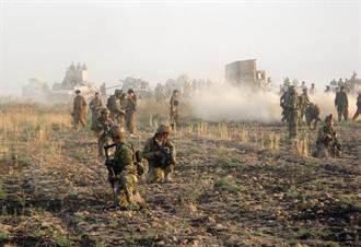 報復IS 庫德族蓄意破壞阿拉伯村莊 恐涉戰爭罪