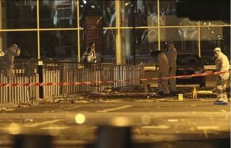 八名恐怖份子死亡 巴黎警方搜尋共犯