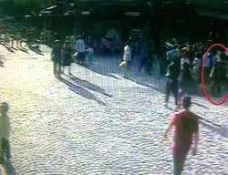 鶯歌老街反毒活動 少女遭針筒刺臀