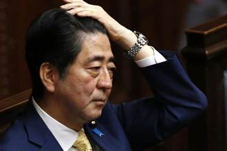 日媒:安倍恐下台 誕生女首相