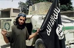 法警方透露巴黎恐攻主腦 比國聖戰組織頭子