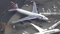 英航乘客擬闖駕艙?遭制伏
