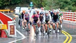 全球10大最艱難賽事 國際好手競逐 台灣單車登山王