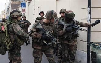 激進伊斯蘭主義透過恐怖攻擊散佈全球