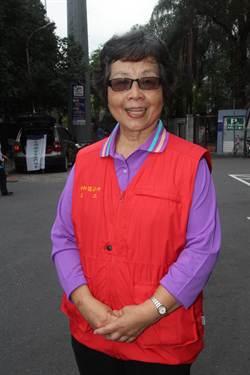 林淑妙志工服務22年 最愛獨居長者送餐服務