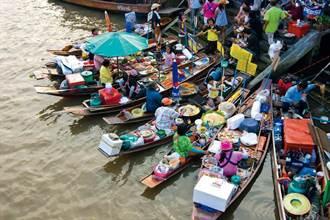 泰國Thailand 曼谷外的小確幸