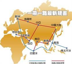 南海算什麼 貿易才是陸最強武器