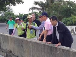 滿州港口社區沿岸資源豐富 可以「觀落鷹」