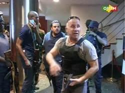 馬利飯店傳仍有137人被困 美法特種部隊突襲