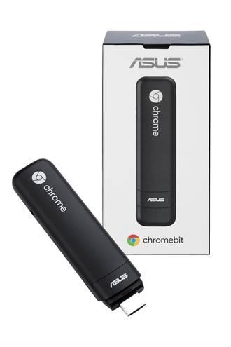 華碩Chromebit CS10台即刻開賣