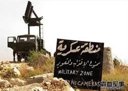 敘利亞戰亂 中國武器扮要角