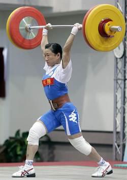 老將陳葦綾復出 舉重世錦賽獲第5