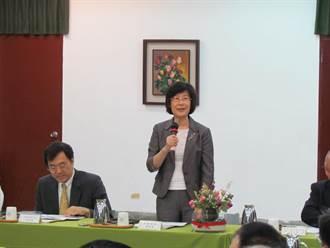 法務部長羅瑩雪親赴新北地檢 向賄選宣戰
