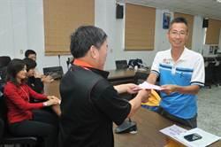 洪志恒再戰立委 號召成立「金門黨」