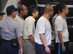 前新北副市長許志堅收賄 7官商被起訴